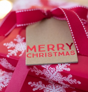 Kerstpakkettencoach